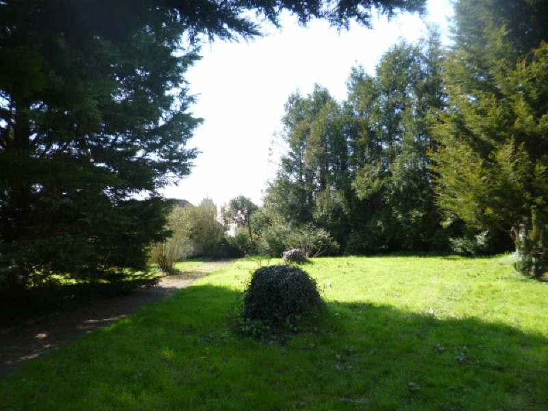 Vente terrain Chaumont en vexin 83000€ - Photo 1