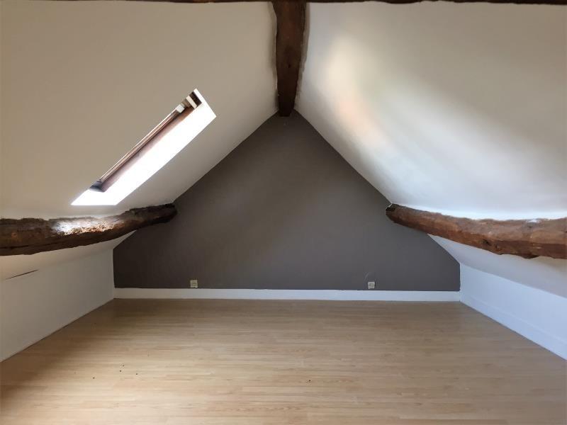 Sale apartment Montfort l amaury 115000€ - Picture 3