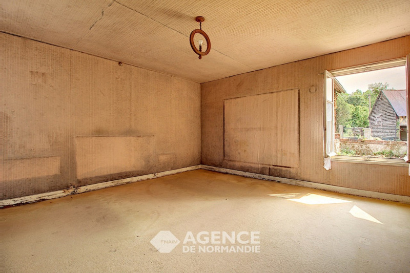 Vente maison / villa La ferté-frênel 65000€ - Photo 6