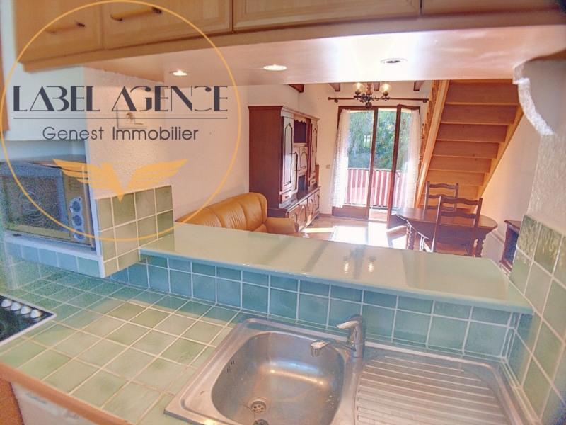 Sale apartment Ste maxime 139000€ - Picture 3