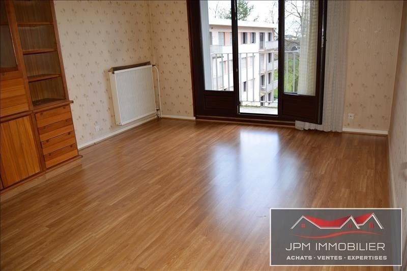Venta  apartamento Cluses 95700€ - Fotografía 3