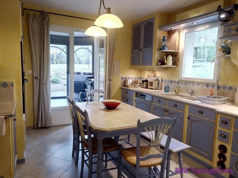 Vente maison / villa Montlouis sur loire 290600€ - Photo 2