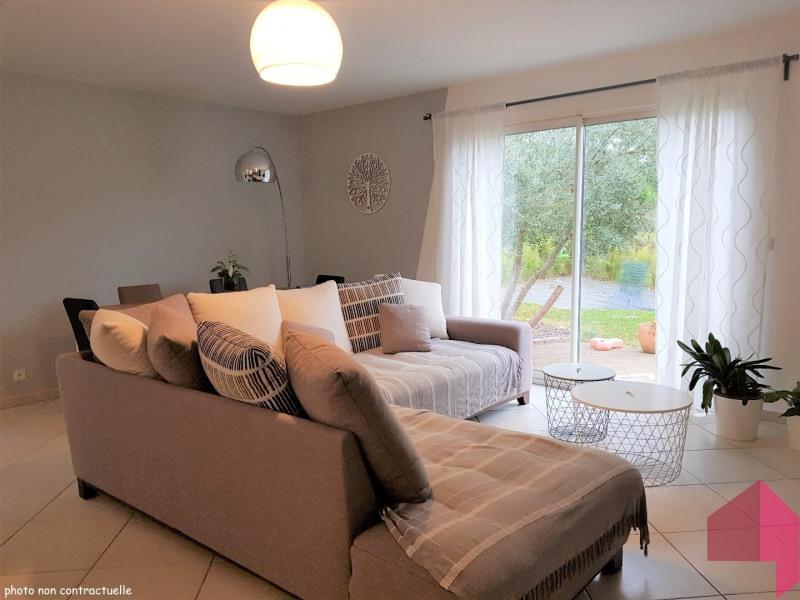 Vente maison / villa Ayguesvives 388500€ - Photo 3