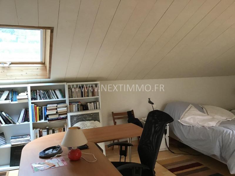 Vendita casa Saint-martin-vésubie 185000€ - Fotografia 13