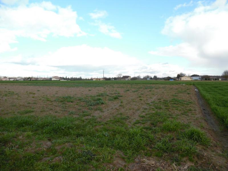 Vente terrain Blaignac 106000€ - Photo 2