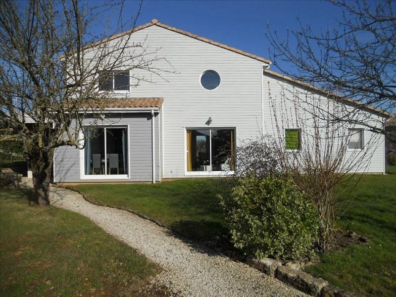 Vente maison / villa Ardin 208950€ - Photo 2