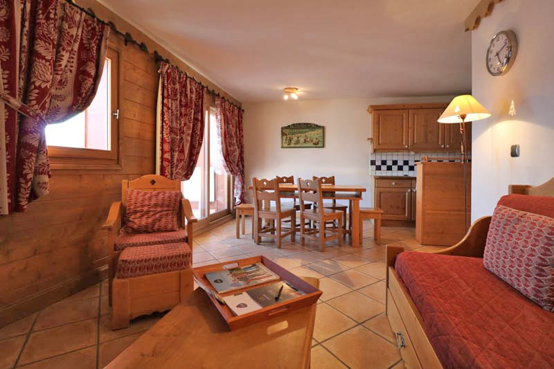 Vente appartement La rosière 225000€ - Photo 4