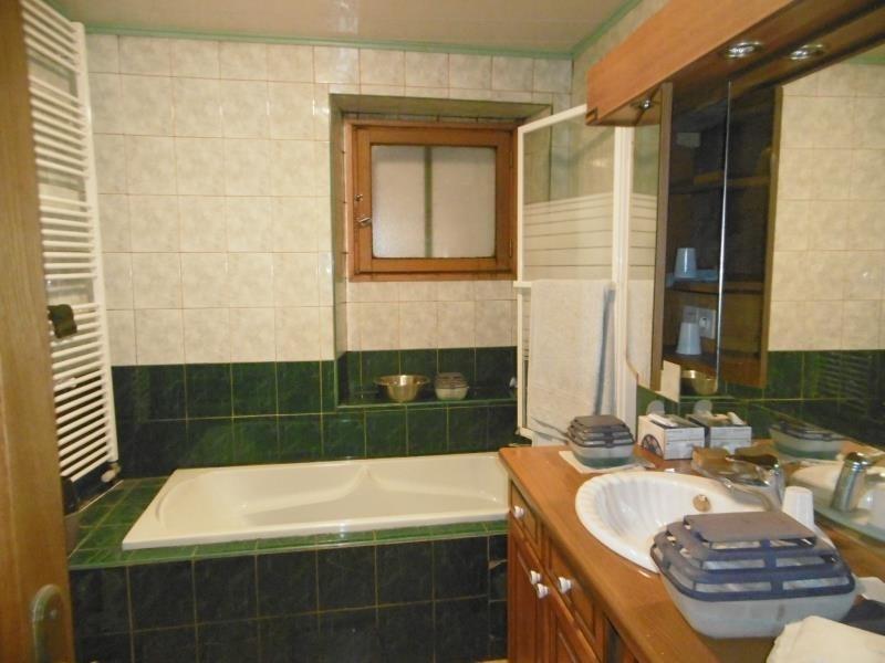 Sale house / villa Ruffieux 140000€ - Picture 4