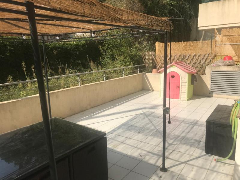 Vente appartement Cagnes sur mer 283000€ - Photo 1