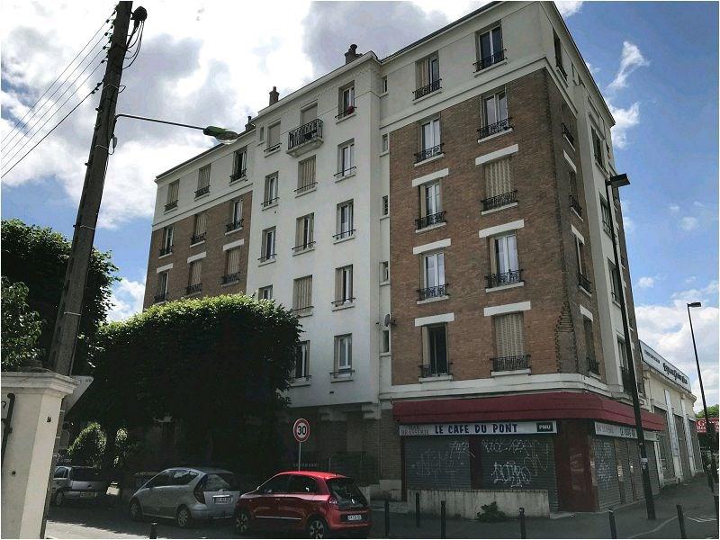 Sale apartment Draveil 117000€ - Picture 4