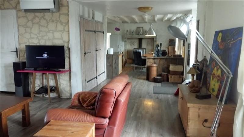 Sale house / villa Theneuille 139500€ - Picture 1