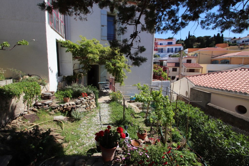 Vente maison / villa Banyuls sur mer 477000€ - Photo 9
