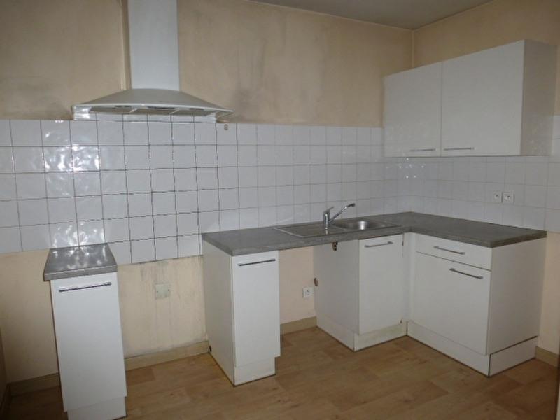 Alquiler  apartamento Vidauban 450€ CC - Fotografía 3