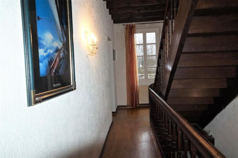 Sale house / villa Eyzin pinet 470000€ - Picture 12