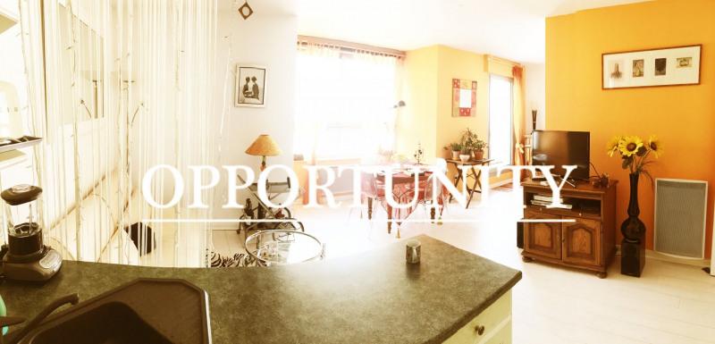 Vente appartement Joinville-le-pont 389000€ - Photo 14