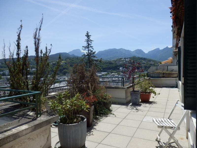 Vente appartement Chambery 249 000€ - Photo 1