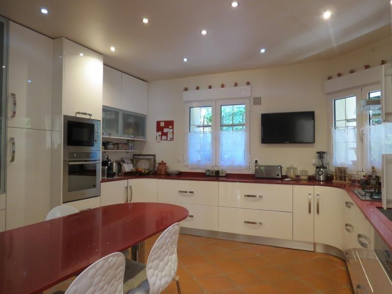Vente de prestige maison / villa Montlignon 1900000€ - Photo 5