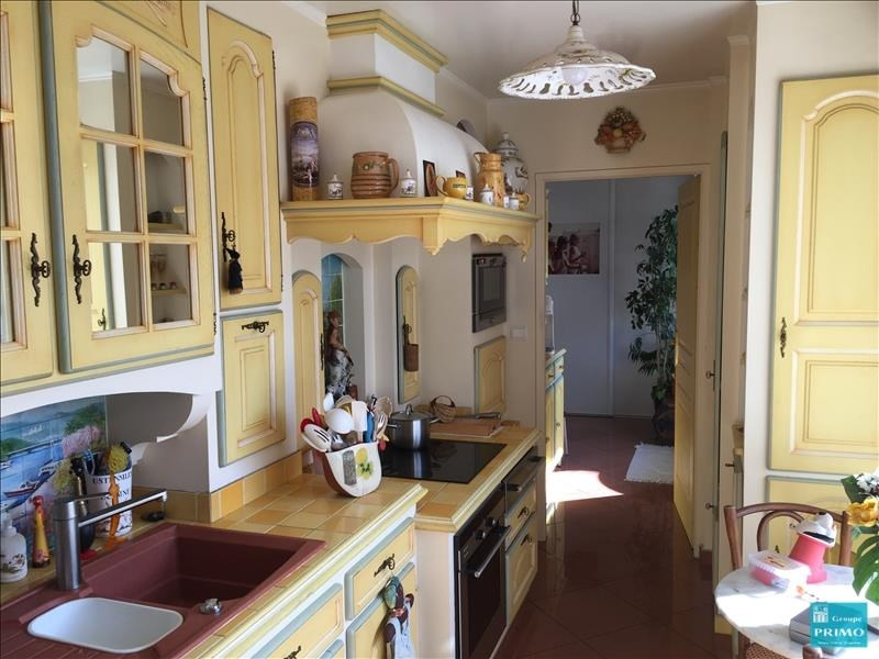 Vente appartement Palaiseau 668 500€ - Photo 4