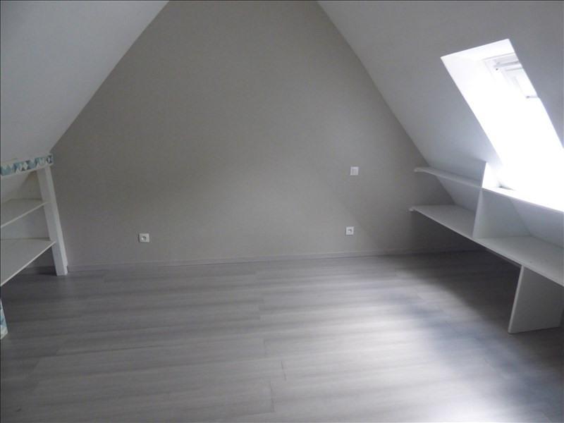 Rental house / villa Pluzunet 560€ CC - Picture 4