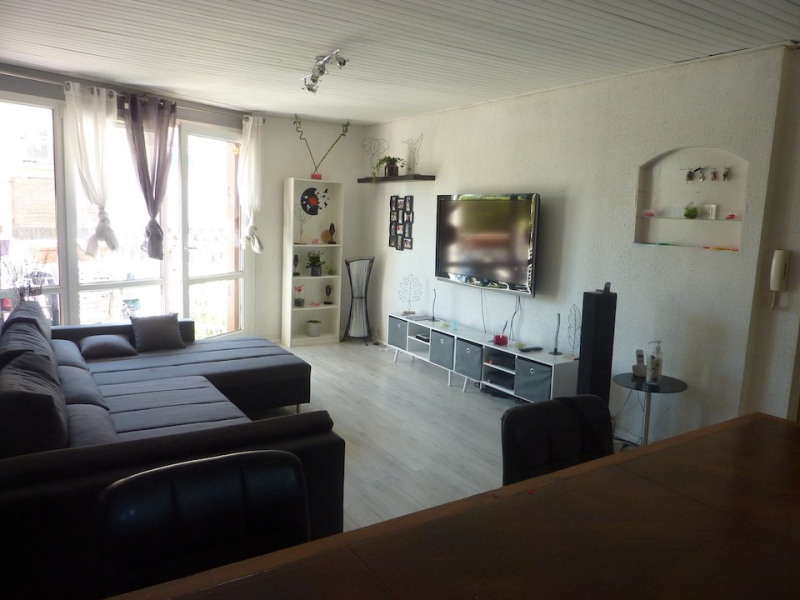 Vente appartement Longjumeau 143100€ - Photo 2