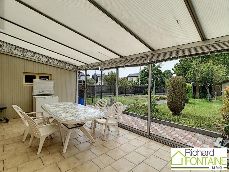 Vente maison / villa Chartres de bretagne 227700€ - Photo 5