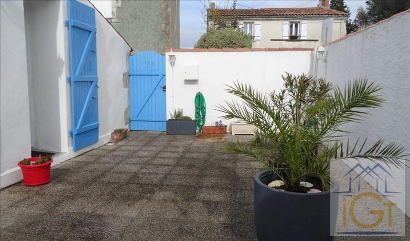 Vente maison / villa La rochelle 138500€ - Photo 14