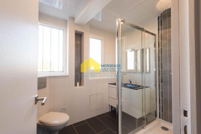 Rental apartment Sainte genevieve des bois 795€ CC - Picture 5