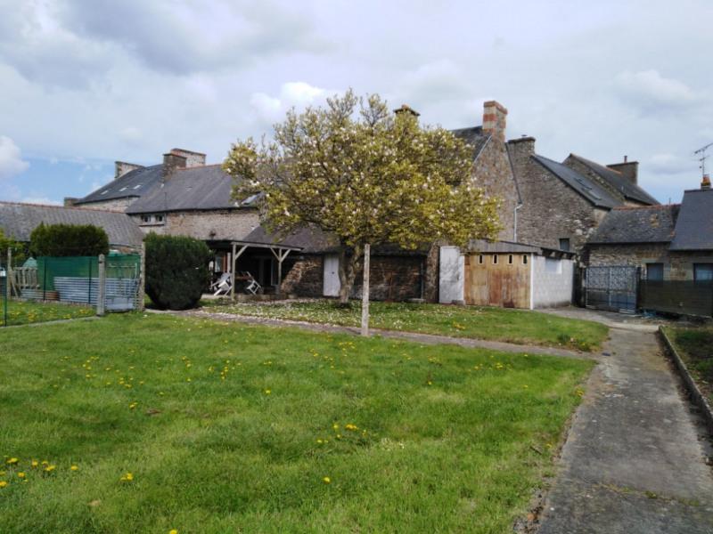 Sale house / villa Dol de bretagne 160500€ - Picture 14