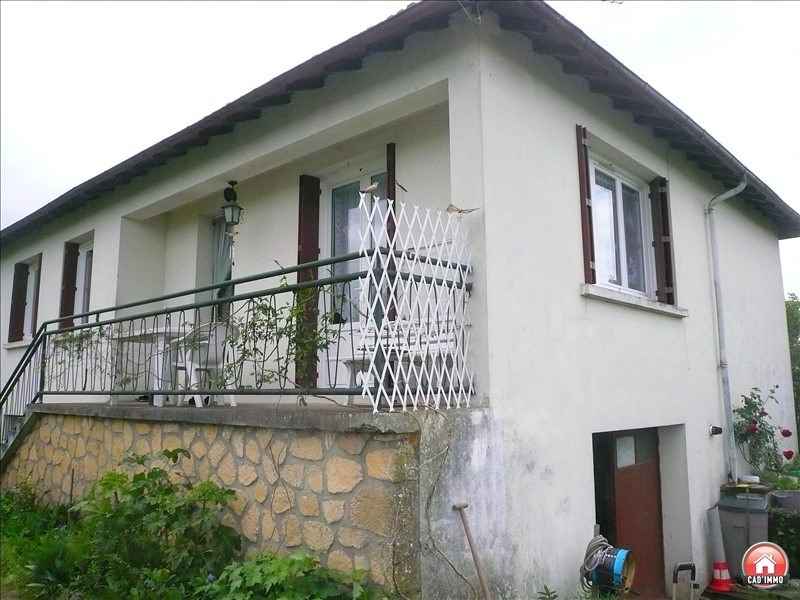 Sale house / villa Bergerac 129 000€ - Picture 1