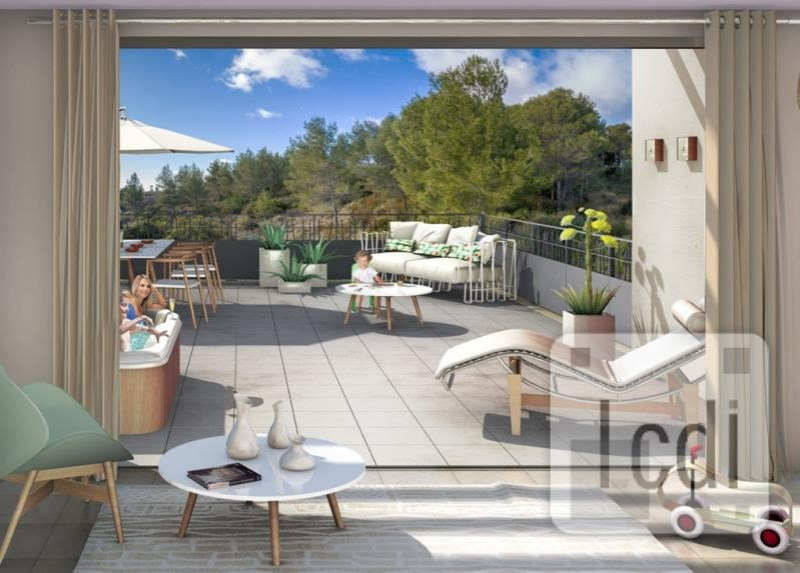 Vente appartement Grabels 258 127€ - Photo 1