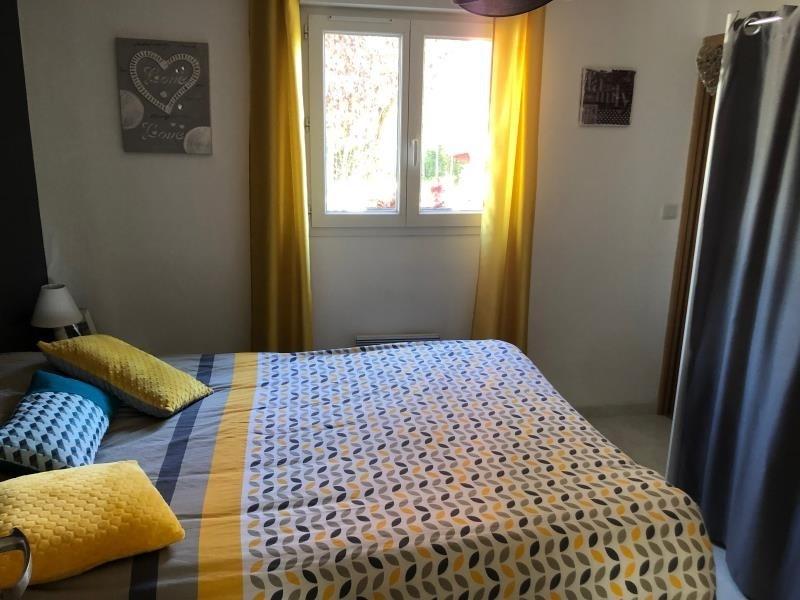 Venta  casa St genouph 286500€ - Fotografía 4