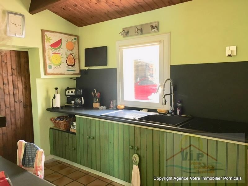 Vente maison / villa Fresnay en retz 260000€ - Photo 5