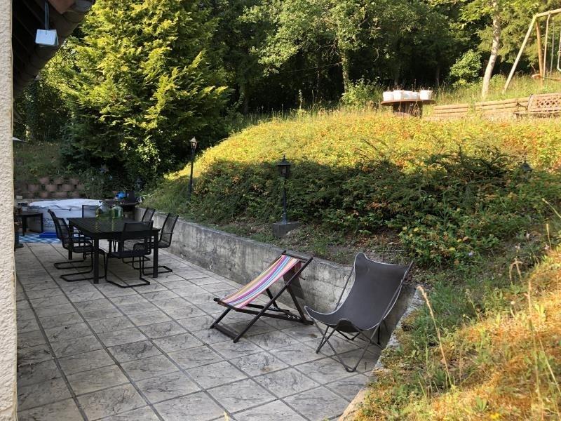 Vente maison / villa Vetheuil 299000€ - Photo 4