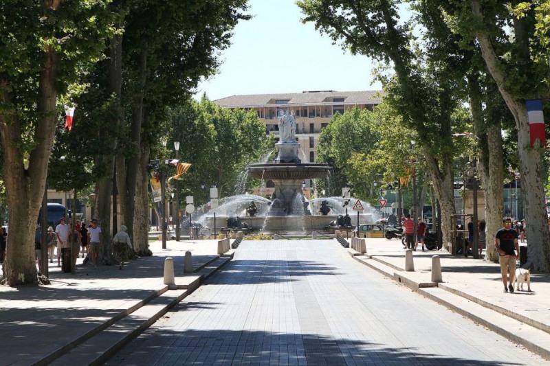 Commercial property sale shop Aix en provence 99000€ - Picture 1