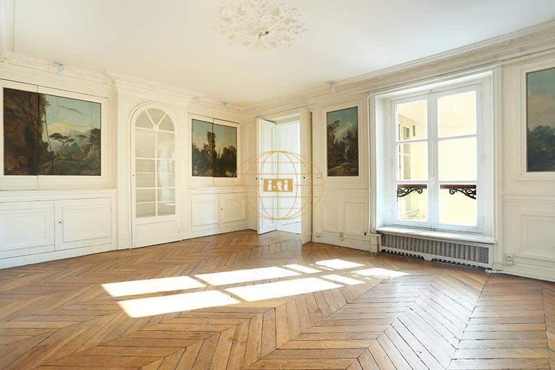 Deluxe sale apartment Paris 8ème 1800000€ - Picture 3