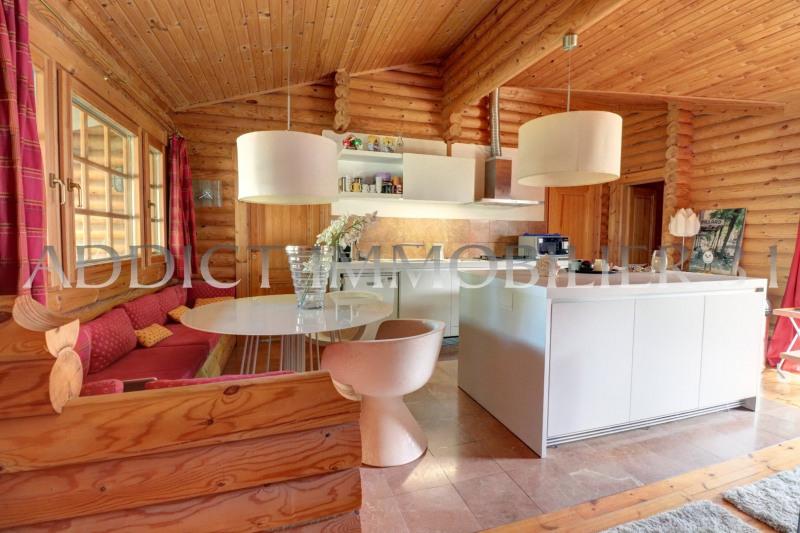 Vente de prestige maison / villa Bruguieres 770000€ - Photo 4