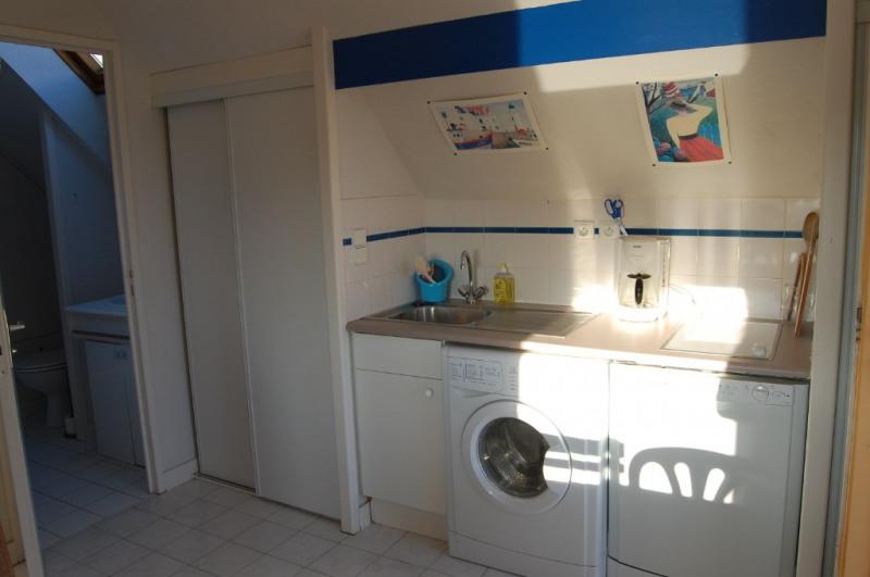 Verkoop  appartement Sauzon 128600€ - Foto 4