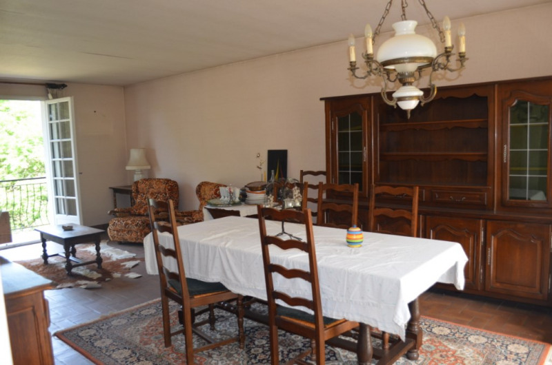 Vente maison / villa Bligny sur ouche 154000€ - Photo 4