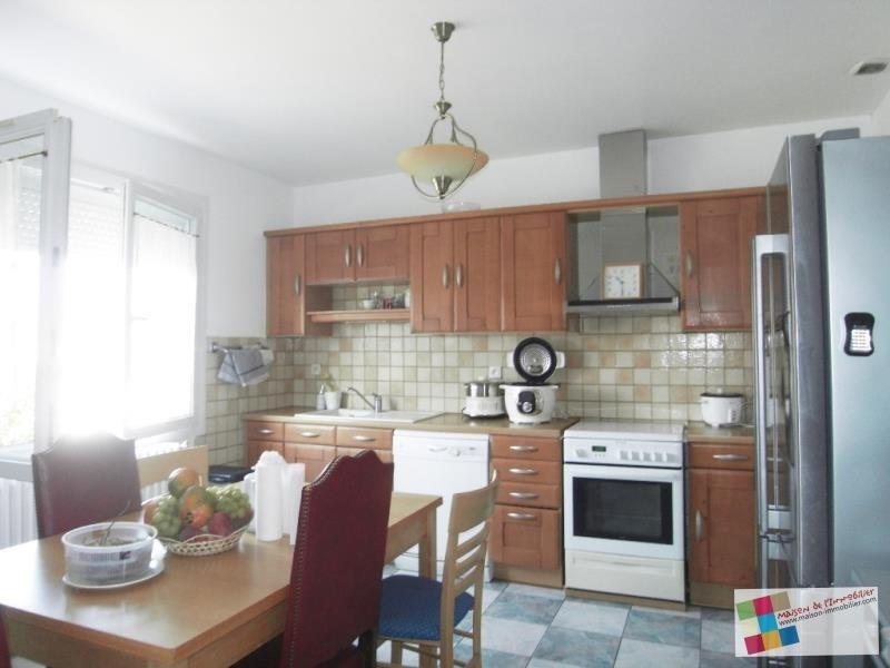 Rental house / villa Chateaubernard 850€ CC - Picture 3