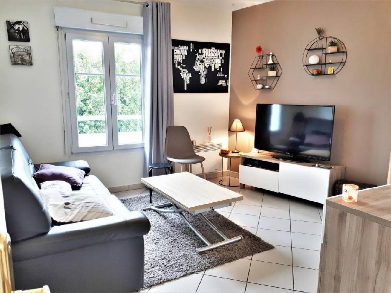 Vente appartement Meaux 139 000€ - Photo 2