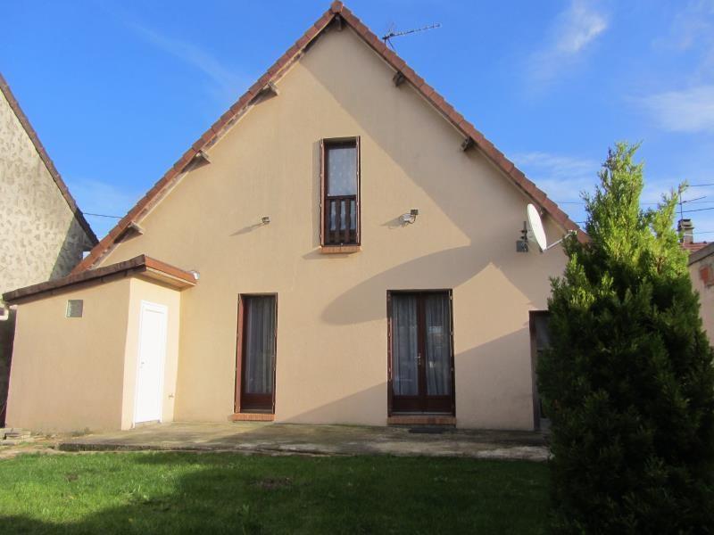 Vente maison / villa Osny 299500€ - Photo 2