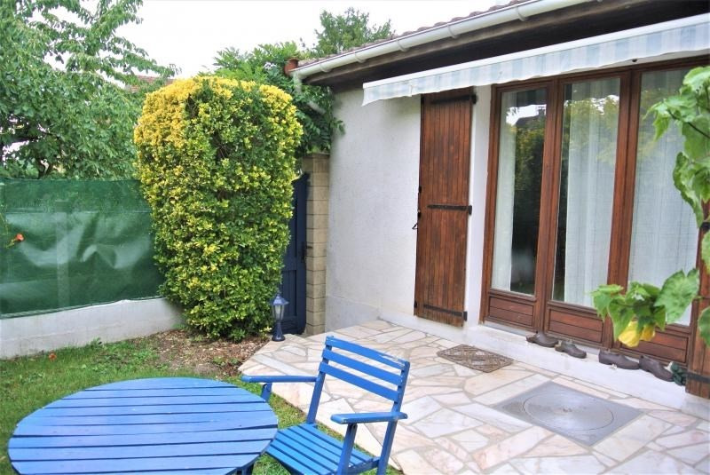 Sale house / villa St leu la foret 359646€ - Picture 6