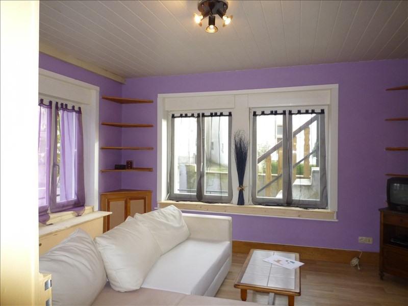 Sale apartment Cornimont 33400€ - Picture 1