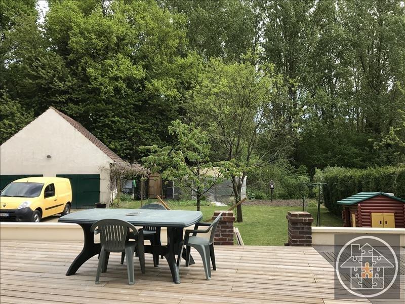 Vente maison / villa Tracy le val 178000€ - Photo 7