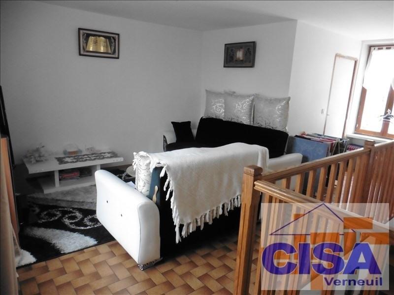 Vente maison / villa Montataire 187000€ - Photo 4