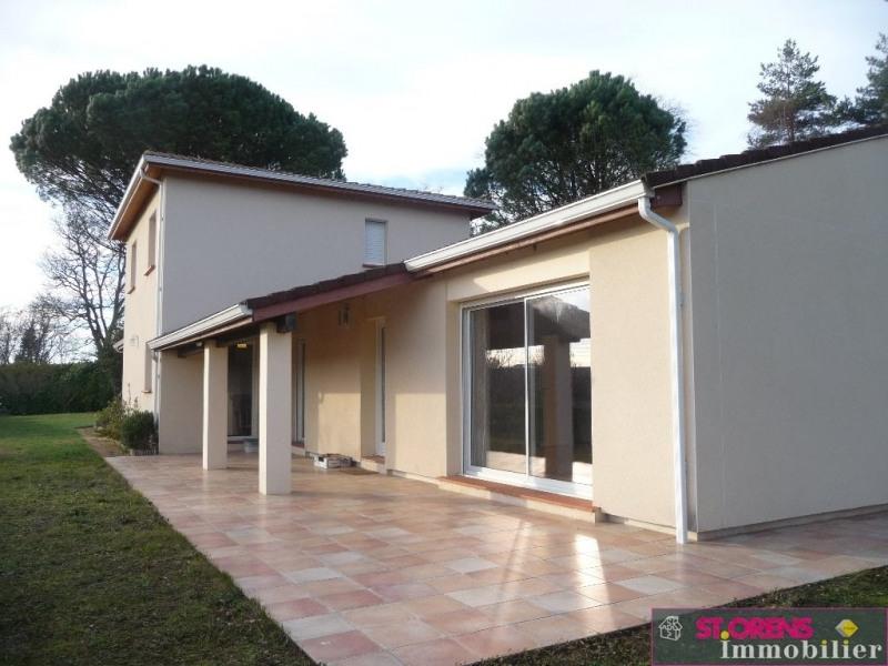 Deluxe sale house / villa Castanet 2 pas 509000€ - Picture 1