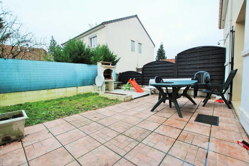 Vente maison / villa Bezons 325000€ - Photo 7