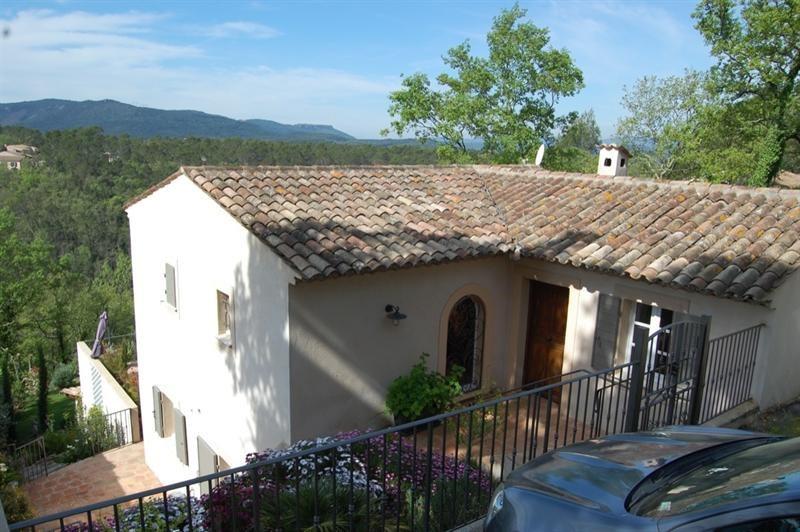 Revenda casa Saint-paul-en-forêt 472000€ - Fotografia 10