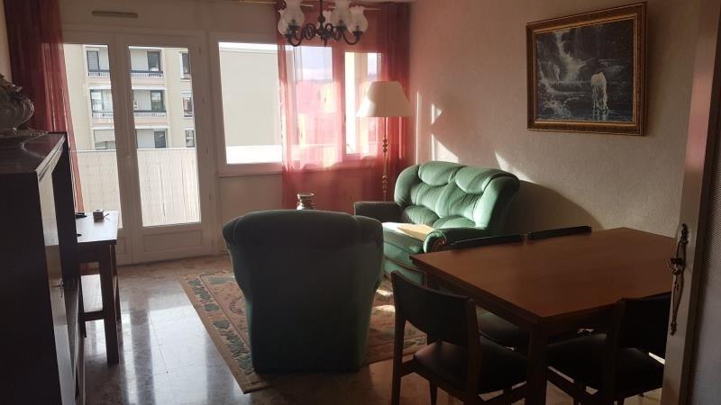 Verkauf wohnung Vienne 128000€ - Fotografie 1