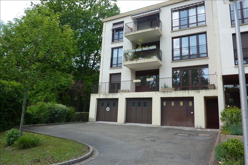 Rental apartment Bures sur yvette 1700€ CC - Picture 10